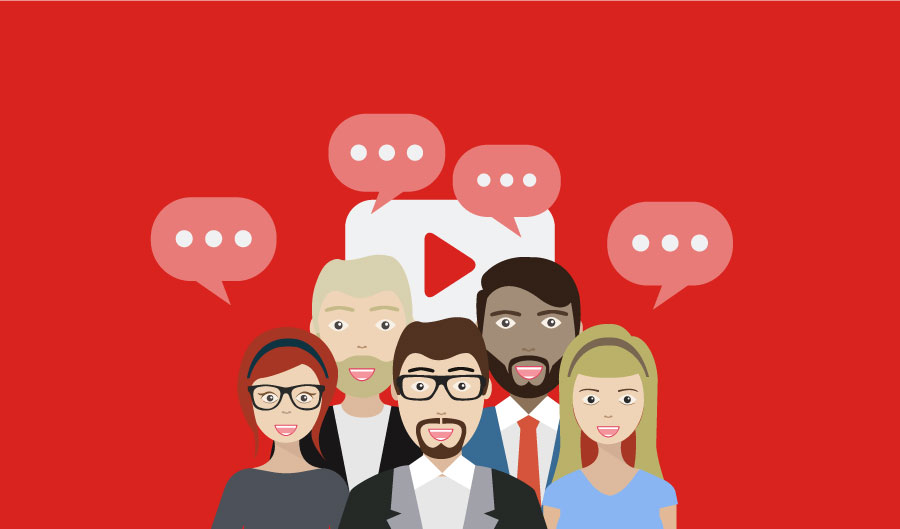 Youtube och influencer marketing